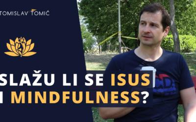Slažu li se Isus i Mindfulness meditacija